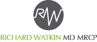 Richard Watkin MD MRCP